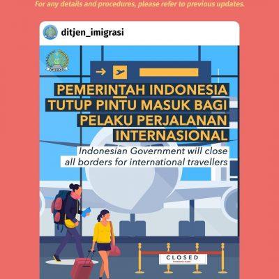 dvejetainis variantas legal di indonesia